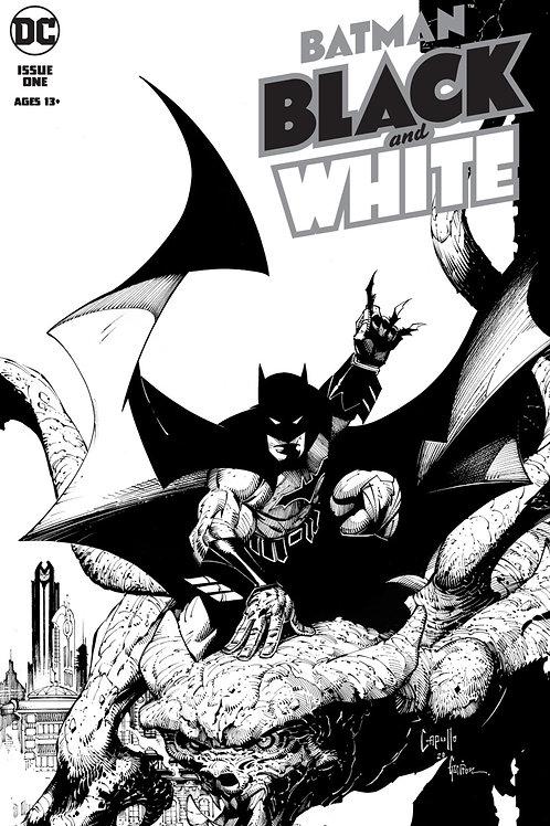 Batman Black & White #1