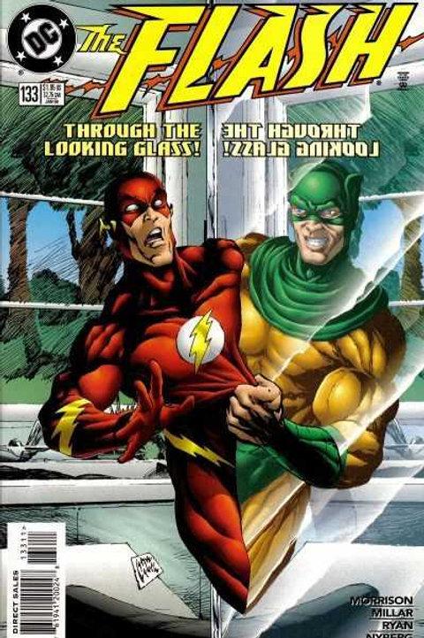 Flash #133