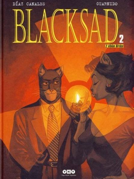 Blacksad 2