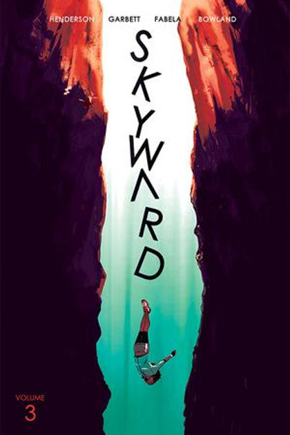 Skyward Volume 3