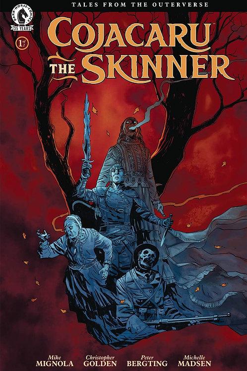 Cojacaru The Skinner #1