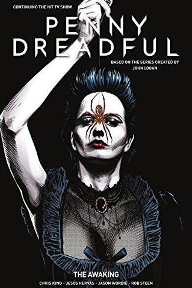 Penny Dreadful  Volume 1: The Awaking