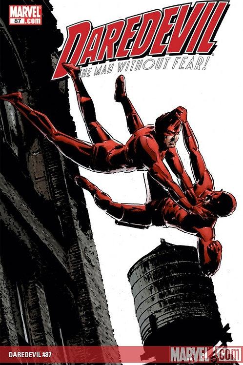 Daredevil #87