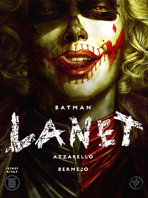 Batman Lanet 2. Kitap