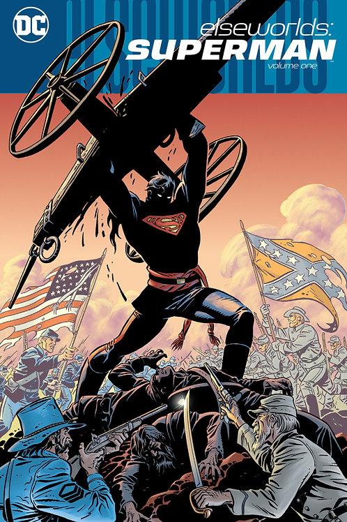 Elseworlds: Superman Vol 1