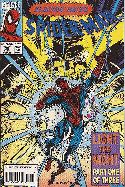 Spider-Man #38
