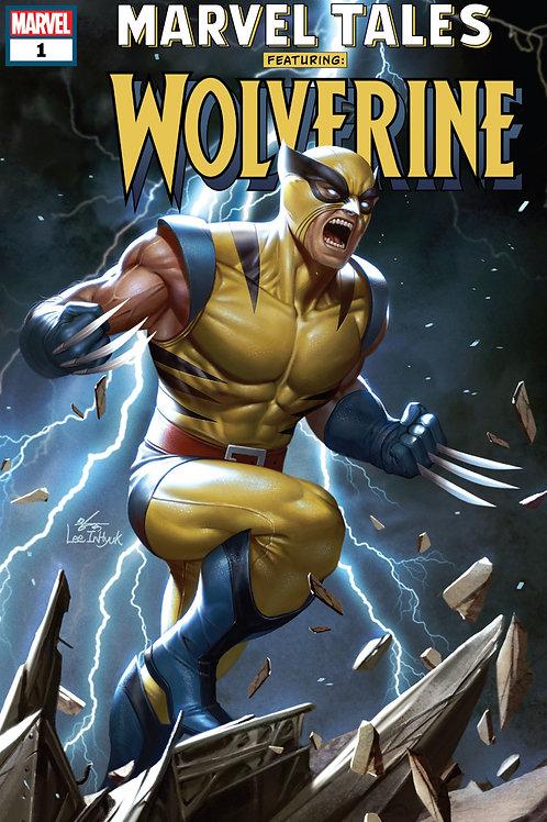 Marvel Tales Wolverine