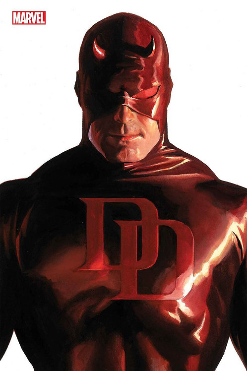 Daredevil #23 Alex Ross Timeless Variant