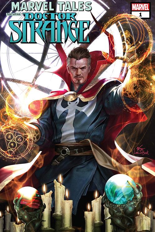 Marvel Tales Doctor Strange