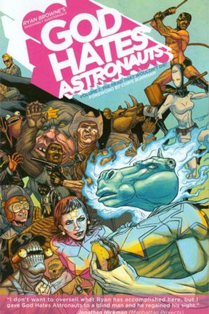 God Hates Astronauts Volume 1