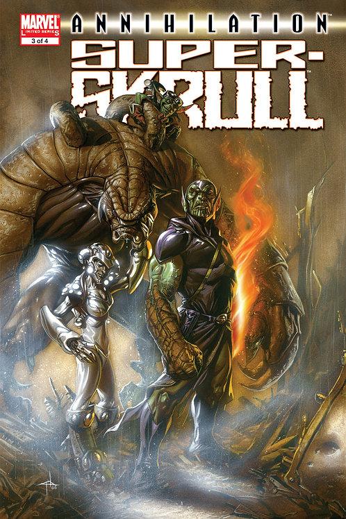 Annihilation Super Skrull #3