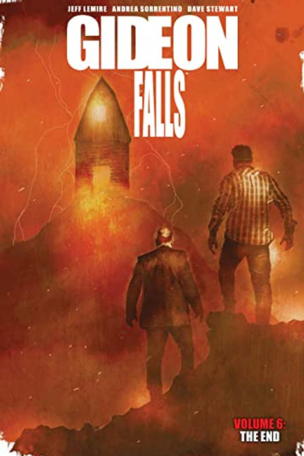 Gideon Falls Volume 6