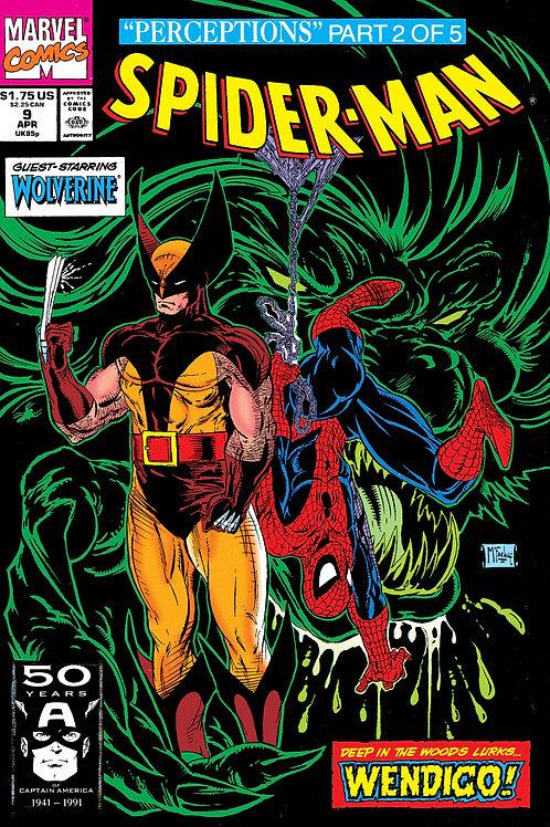 Spider-Man #9