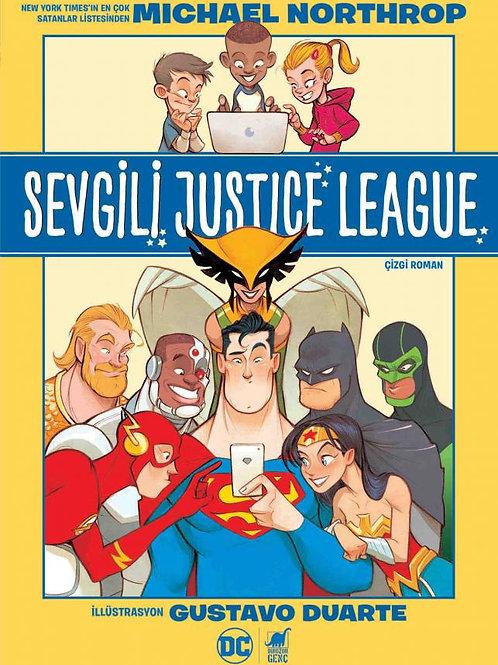 Sevgili Justice League