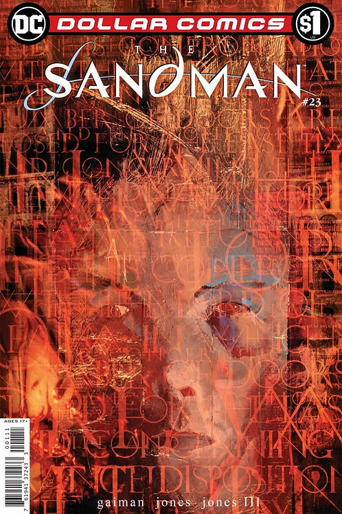 Dollar Comics: The Sandman #23
