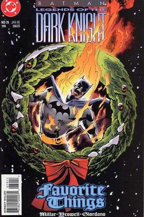 Batman Legends of the Dark Knight #79