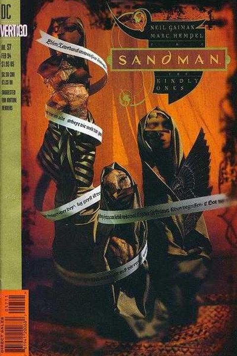 Sandman #57