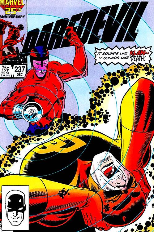Daredevil #237