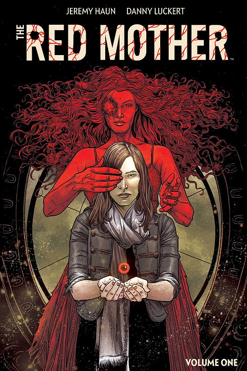 The Red Mother Volume 1