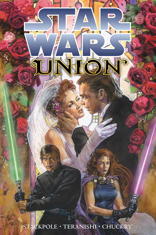Star Wars Union