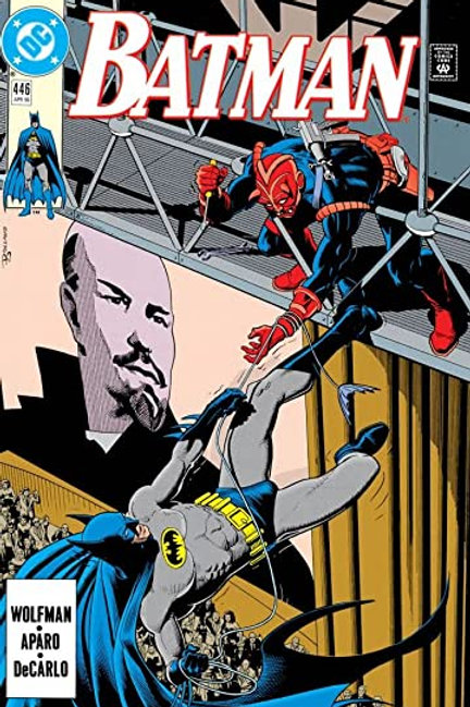 Batman #446