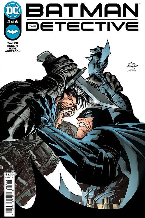Batman The Detective #3