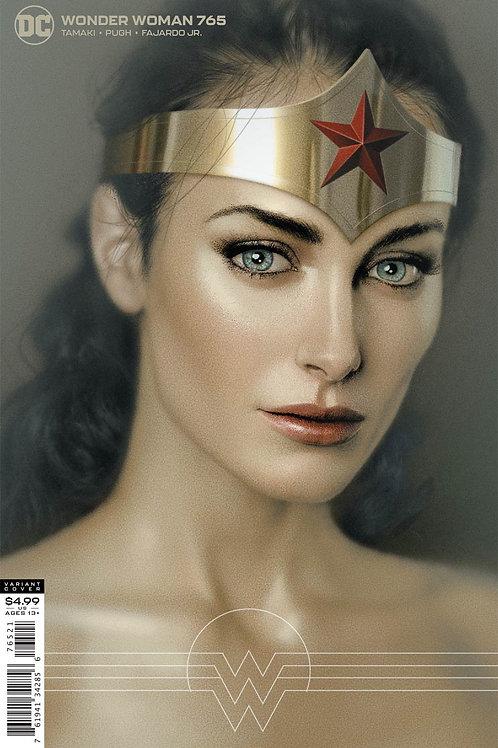 Wonder Woman #765 Joshua Middleton Variant