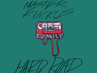 "BandMaster Ruckus - ""Hard Road"""