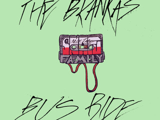"The Brankas - ""Bus Ride"""