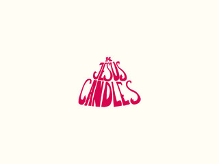 """THE JESUS CANDLES new release """"EP NAME"""""""