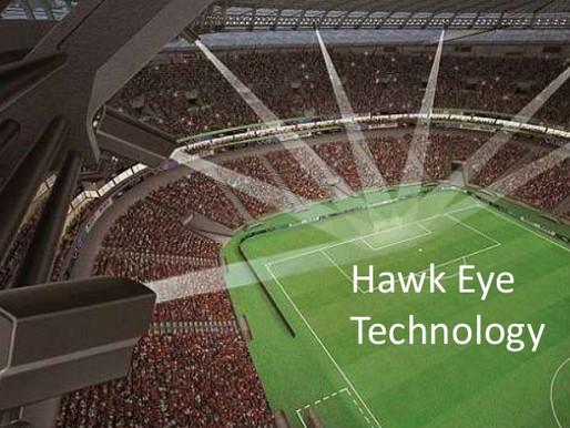 Hawkeye technology