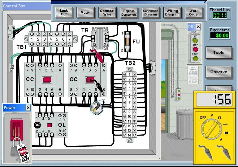 Top 10 Electronic Simulators-Online