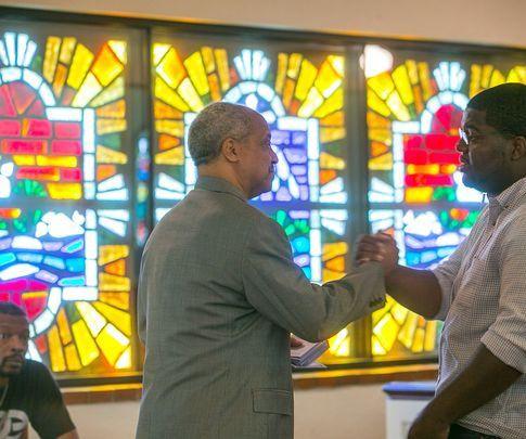 Phoenix Church to Hold Friday Vigil for Charleston