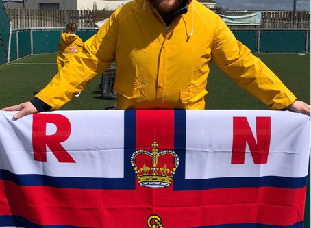 RNLI - Do your bit to fund their kit! Whatever that can be!