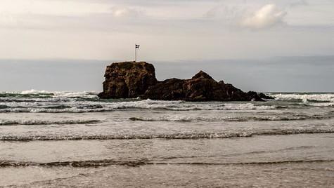 St Pirins Rock