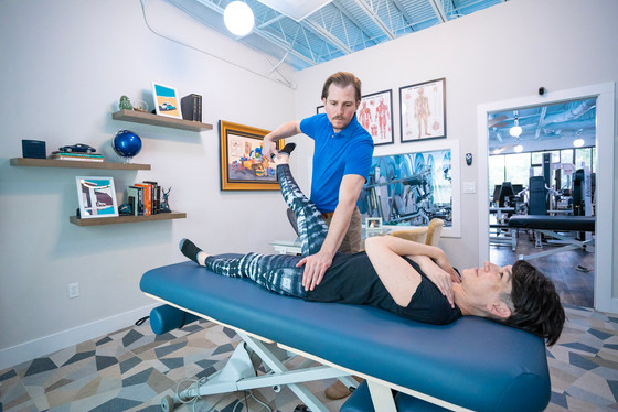 Exercise For Chronic Musculoskeletal Pain
