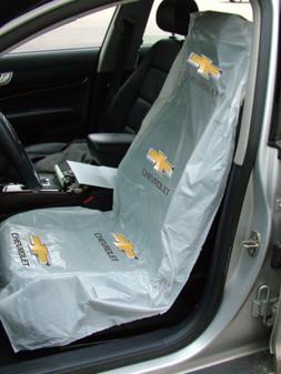 Coprisedile CHEVROLET sull'auto.jpg