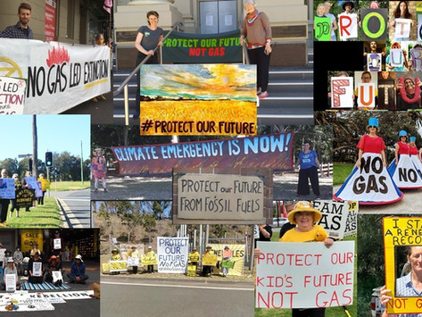 #ProtectOurFutureFromFossilFuels Global Day of Action [launch]