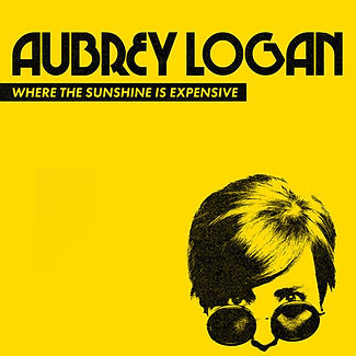 Where the Sunshine is Expensive Aubrey L