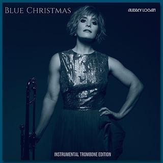 BlueChristmas trombone Album Art.JPG