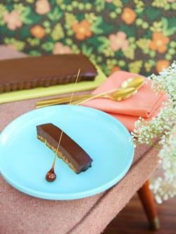 Tart au Chocolat