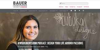 Bubuka Designs Podcast