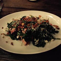 Toot's Salad