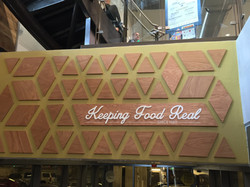 Keeping Food Real