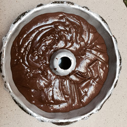 Our Chocolate Cake