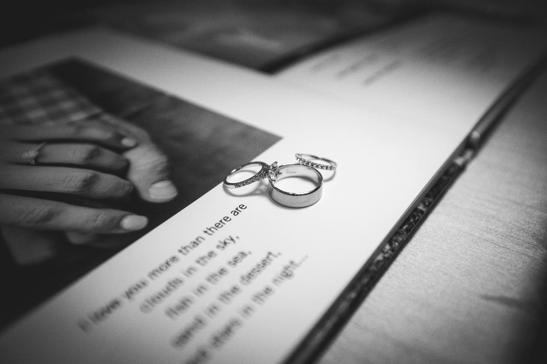 Wedding Planner - Bubuka Designs