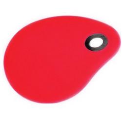 Silicone Bowl Scraper