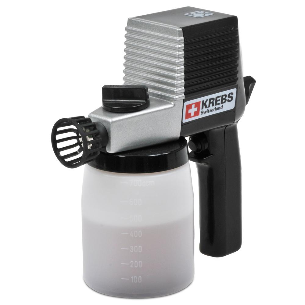 Pastry Spray Gun