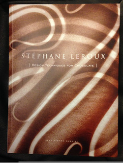 Stephane Leroux Chocolate