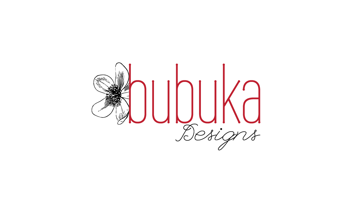 Logo Graphic Design | Bubuka Designs